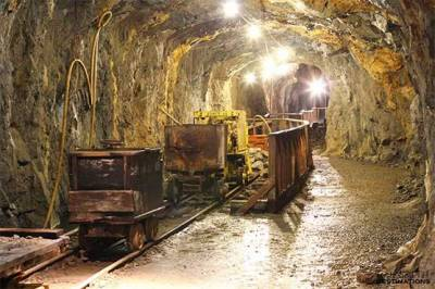 Metallic minerals evaluation plan for Balochistan unveiled