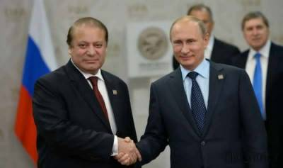 Pakistan-Russia ties can bring stability in Pakistan: Russian media