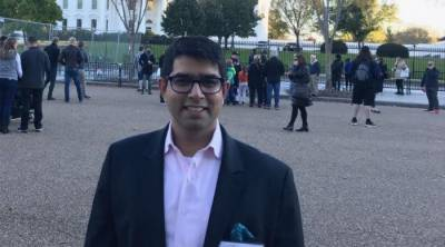 Pakistani American Doctor to receive one of the highest US Civil award