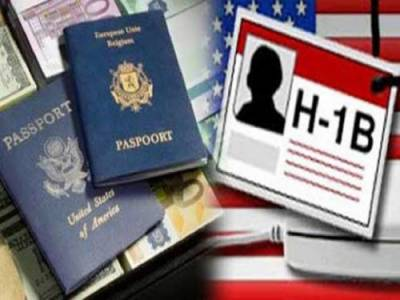 US Congressman exposes India for gaming US Visa System