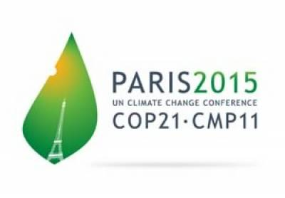 A black day for Paris Climate Pact 2015