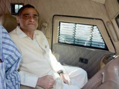 Corruption Cases: Dr Asim granted bail by SHC on medical grounds