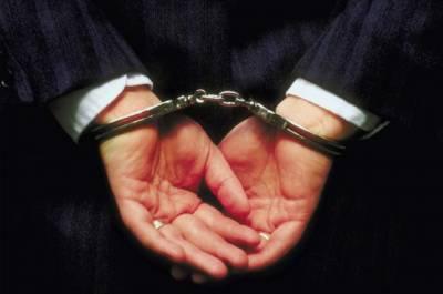 FIA arrests human smugglers