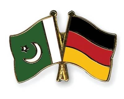 German businessmen keen to invest in Pakistan: German official