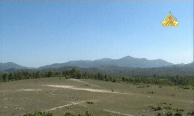 Mansehra airport project construction status update