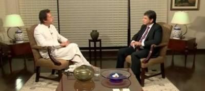 Nawaz - Zardari Noora Kushti has started before elections: Imran Khan