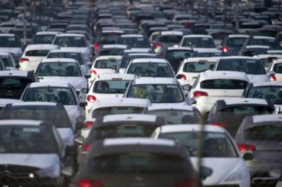 Pakistan Auto Policy 2016-21 attracts world's top Automobile makers