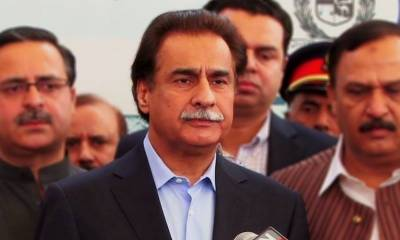 Pakistan extends full support to restore peace in Afghanistan: Ayaz