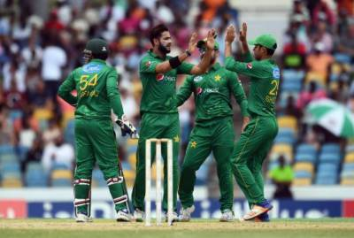 Pakistan Vs West Indies 2nd T20 Match time, date update