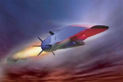Russia develops world's dangerous hypersonic cruise missile