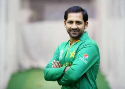Why India does not play against Pakistan, reveals Skipper Sarfraz Ahmed