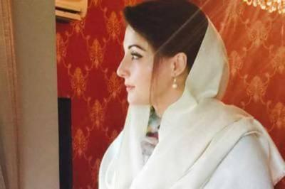 PM Nawaz Sharif health rumours are wrong: Maryam Nawaz
