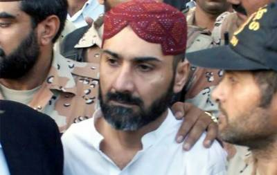 Uzair Baloch worked for Indian and Iranian Intelligence Agencies