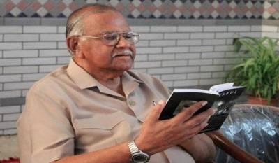 1965 War Hero Air Marshall Azeem Daudpota dies