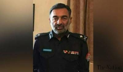 Acting IG challenges appointment of new IG KP