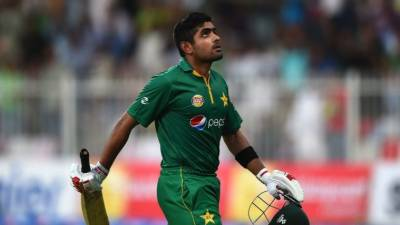Babar Azam T20 rankings shoot upwards