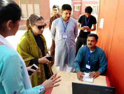 BISP sets target to enroll 1.6 million children under waseela-e-taleem program