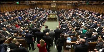 British Parliamentarians to debate on Kashmir in Parliament