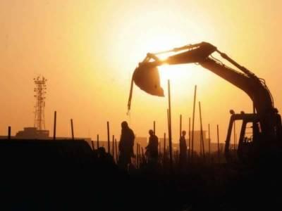 FATA development schemes in progress