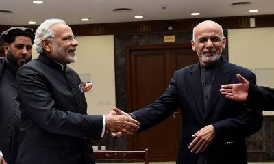 In Afghanistan-India nexus, Afghanistan is on the losing side