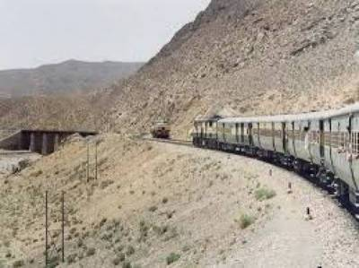 New railway tracks to be laid countrywide including Baluchistan
