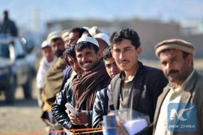 Over 380,000 Afghan Refugees return from Pakistan : UNHCR