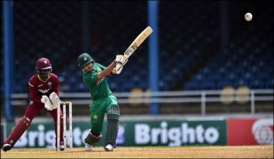 Pakistan Vs West Indies 4th T20 match scorecard