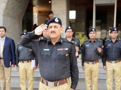 SHC orders to restored AD Khawaja as Sindh IG
