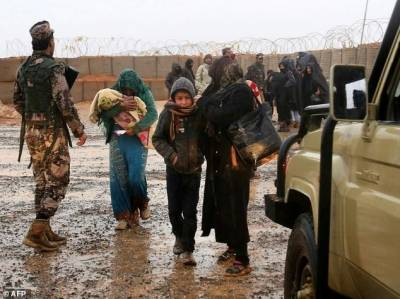 Syrian refugees: UNHCR issues warning regarding aid funding