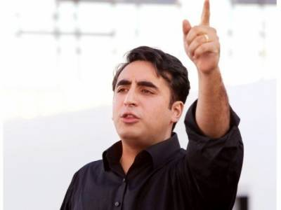 Bilawal expresses sorrow over martyrdom of soldiers in Lahore