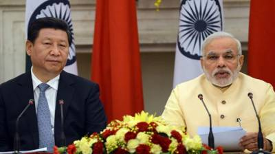 China again stands in front of Indian ambitions of NSG membership