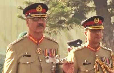 CJCSC conferred civil awards to eminent Scientists, Engineers