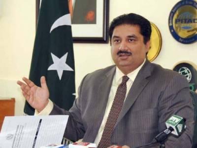 Govt taken steps for welfare of business community: Khurram Dastgir