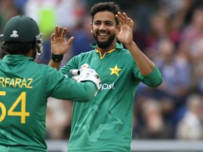 Imad Waseem ICC T20 rankings rises drastically