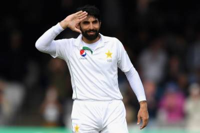 India's Kohli, Pakistan's Misbah and Younis, get Wisden honours