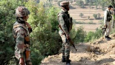 India violates ceasefire at LoC for 4 times in 48 hours