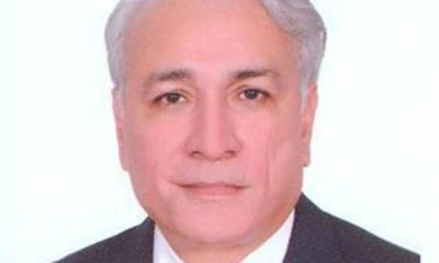 Interior Secretary Arif Khan quits with honour