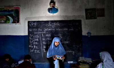 KP Government education budget: An example for others