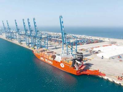 Malaysia to develop shipping industry in Pakistan