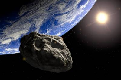 Massive asteroid moving towards Earth at a fast pace: NASA