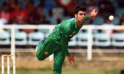 Pak Vs WI ODI: Shadab Khan reveals some special balls