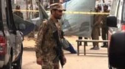 Pakistan Army ex Colonel shot dead in Karachi