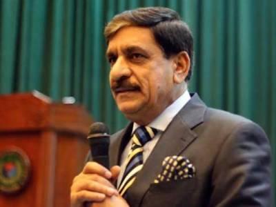 Pakistan NSA Naseer Janjua advice to people of Afghanistan