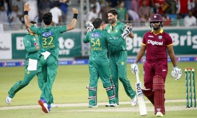 Pakistan, WI aim to qualify directly for World Cup
