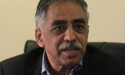 PM Fund for Hyderabad to help restore its glory: Governor Sindh