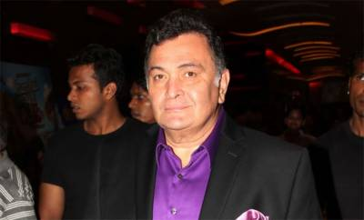 Rishi Kapoor expresses desire to include Pak players in IPL