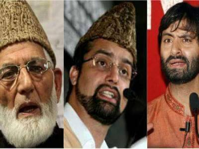 Taking part in election process to be betrayal to martyrs blood: APHC