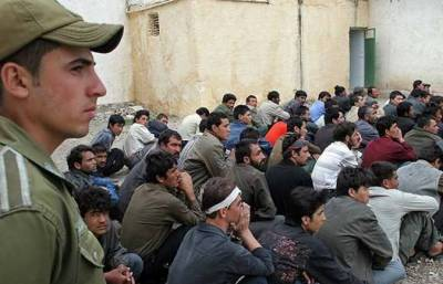 82 Pakistanis deported from Iran