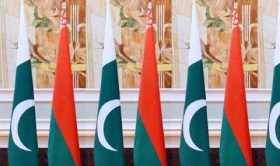 Belarus NA Chairman to visit Pakistan expanding bilateral ties