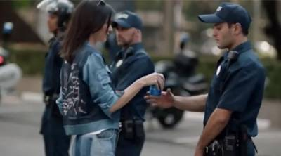 Black Lives Matter: Pepsi forced to withdraw controversial Ad
